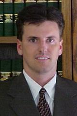 David Hilton - Harris & Hilton, Attorneys