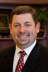 Steve Arrington, NC Farm Bureau