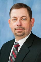 Steve Arrington - NC Farm Bureau